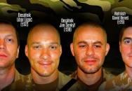 Český voják, minulý týden zraněný v Afghánistánu, zemřel v pražské nemocnici...