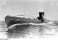 Nejutajovanější záhada 2. světové války! Německé ponorky U-Boat u amerických břehů!