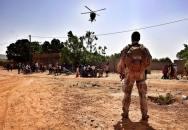 Příprava občanů k obraně – vojenská první pomoc (CLS – díl 8.)