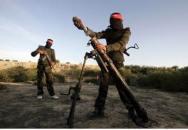 IDF vs. HAMAS