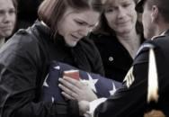 Když voják obětuje to nejcenější