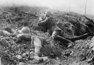 Po stopách světových válek ,,Výprava naší redakce po historických místech 1. a 2. světové války''