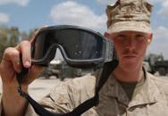 Ochranné brýle ESS: Do civilu, na střelnici i na AirSoft