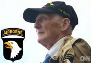 Po 70 letech opět v Normandii