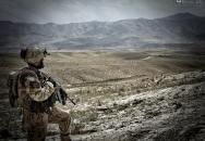AČR v Afghánistánu