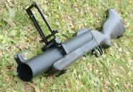 Živoucí legenda mezi zbraněmi: Granátomet M79