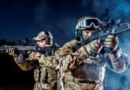Australské ochranné brýle Blueye Tactical