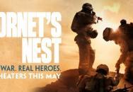 Nový válečný dokument: The hornet´s nest''