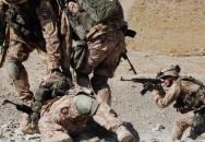 Pocta: Den válečných veteránů 1914 - 2014