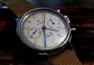 Sea Gull 1963 – Remake prvního čínského leteckého chronografu
