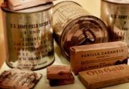 Historie trvanlivých potravin ve vojenství, část I.