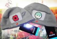 Speciální edice čepic Tilak na podporu novodobých veteránů
