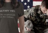 Zpověď ženy vojáka: Prožívání nasazení partnera v zahraniční misi