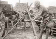 31. leden 1915: První použití nervového plynu