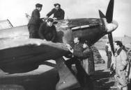 Pozvánka na Den Josefa Brykse - bývalého stíhače RAF