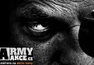 Slevový portál pro military nadšence je konečně zde! ,,ARMYAKCE