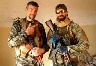 Přímí účastníci bojů proti ISIS v Sýrii , přijeli na besedu do ČR