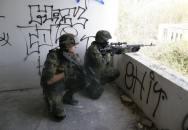 Airsoftový tým A.S.O.G. Anti terrorist force