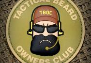 Tactical Beard Owners Club (TBOC)