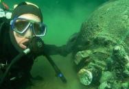 Turisté při potápění narazili na jadernou bombu!