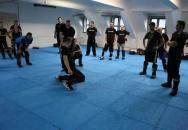 SOUTĚŽ: tréninky KRAV MAGA na rok zdarma