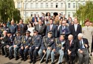 Druhováleční veteráni - zapomenutí hrdinové