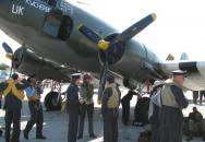 75. výročí vzniku většiny čs. perutí v RAF - rozhovor