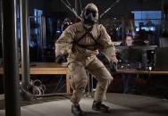 Novodobí armádní terminátoři už nejsou jen ve filmech