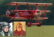 Začátky aneb od pilota Gripenu k pilotovi trojplošníku