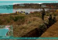 Rozšířená realita pro vojáky