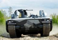 CV90 Armadillo – horký kandidát pro dánskou armádu