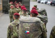 Podpora naší armády je povinnost uvědomělého občana