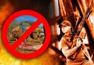 Veteránka z Afgánistánu rozmetává africké pytláky
