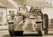 VII. ročník vojensko-historické vzpomínkové akce VLKOŠSKÉ DNY VOJENSKÝCH TRADIC