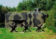 Partička z Vlašimi rozjela pevnostní muzeum u Králík