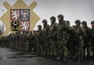 Silná, sebevědomá a hrdá armáda je základem státu