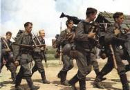 Wehrmacht - hrdinové ,,špatné
