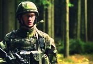 43.VPR v akci - ukázka taktiky