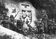 23. září smutné výročí mobilizace československé armády v roce 1938