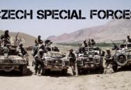 Naše speciální síly