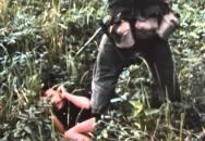 US Marines vs Vietcong - 13 minut dlouhé video z přepadu