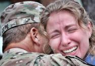 Když se vám domů vrátí voják
