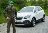 Speciální benefity Opel určené veteránům u příležitosti jejich svátku 11.11.