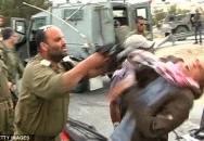 Israelsko-palestinský konflikt, válka kde není prostor pro diplomacii
