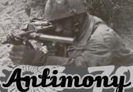 Operace ANTIMONY - 70. výročí
