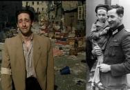 Německý důstojník zachránil slavného pianistu Szpilmana, ten mu to oplatit nedokázal