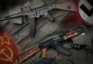 Je AK47 pouhou kopií STG44? Rozluštení záhady.