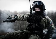 SPECNAZ - tak trochu jiná armáda