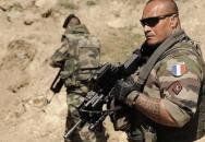 Francouzská cizinecká legie, to jsou hodně ostří hoši