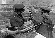 Unikátní fotky z války..
